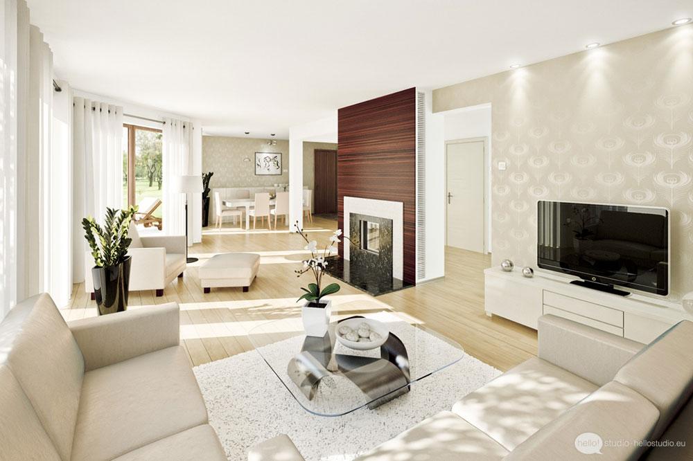 Harmony Interior Design principer och element som gör ett vackert hem