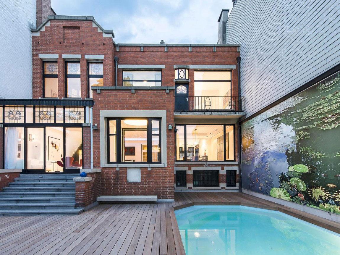 Hus-med-art-deco-arkitektur-15 Hus med art-deco-arkitektur i Belgien