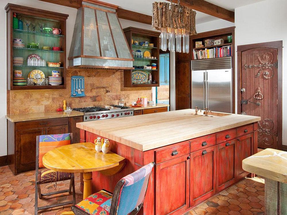 coooolor Kitchen Designs - Färgade kök för dig