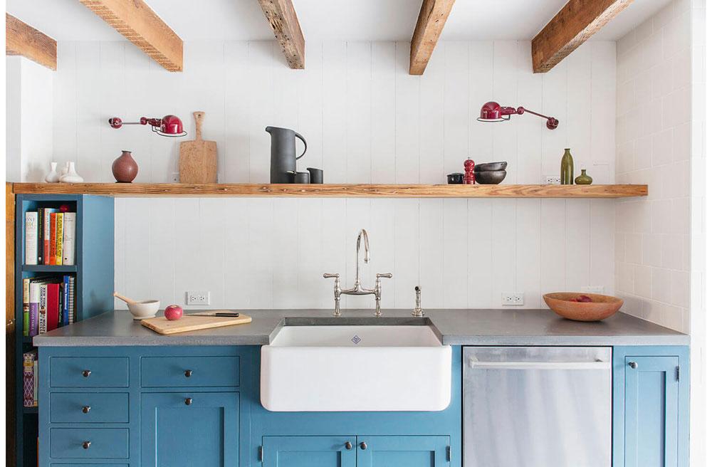 Color kit Kitchen Designs - Färgade kök för dig