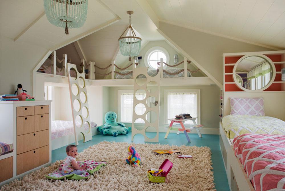 Beach-House-Narragansett-by-Andra-Birkerts-Design Coola rum och inredningsidéer