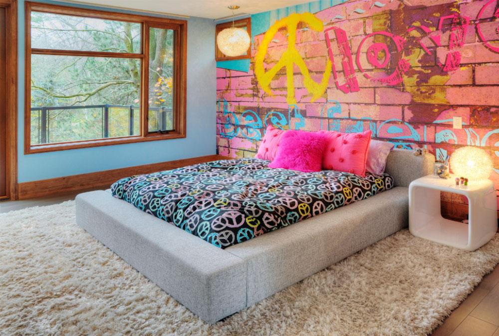 Bedroom-by-Shouldice-Media Coola rum och inredningsidéer