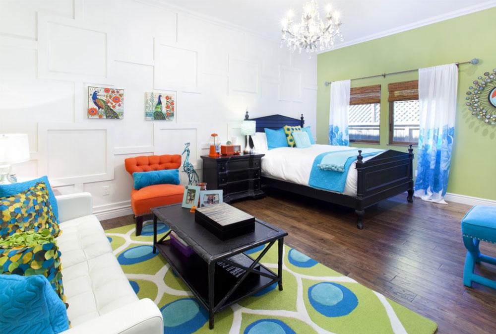 Wall-Detail-by-Singlepoint-Design-Coola rum och idéer för inredning