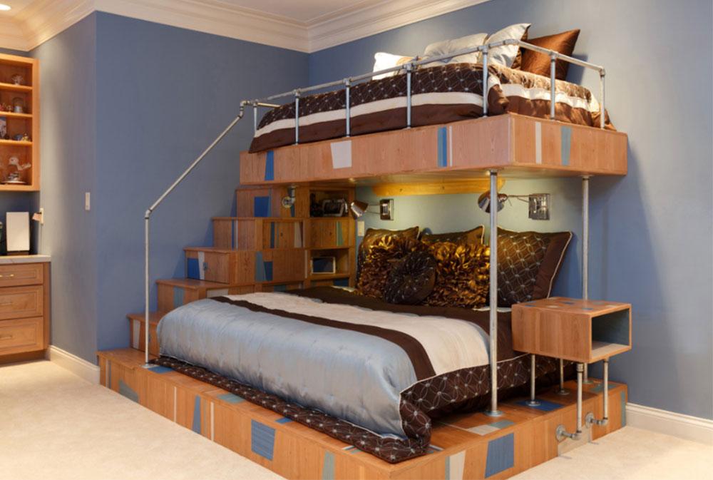Ladue-Home-Design-by-Youtopia-Designs Coola rum och inredningsidéer