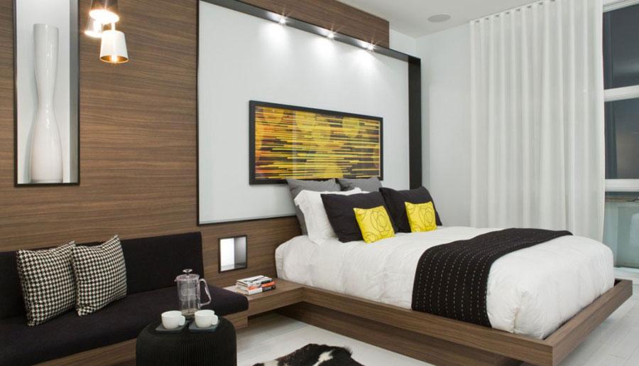 15 mysiga sovrumsdesigner du kan ha i ditt hem