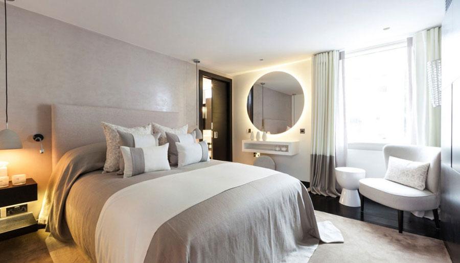 13 mysiga sovrumsdesigner du kan ha i ditt hem