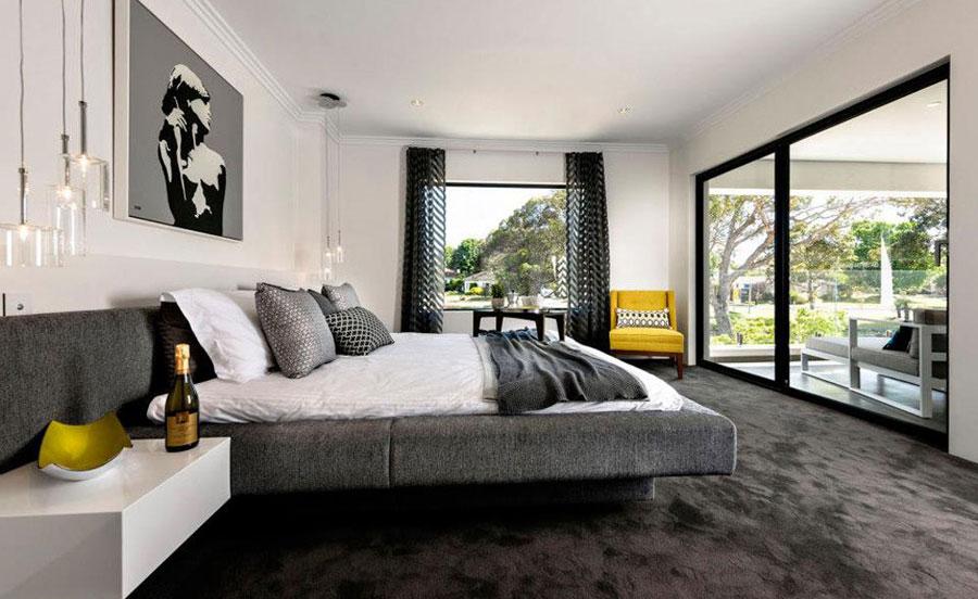 14 mysiga sovrumsdesigner du kan ha i ditt hem