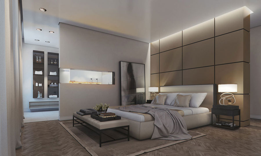 10 mysiga sovrumsdesigner du kan ha i ditt hem