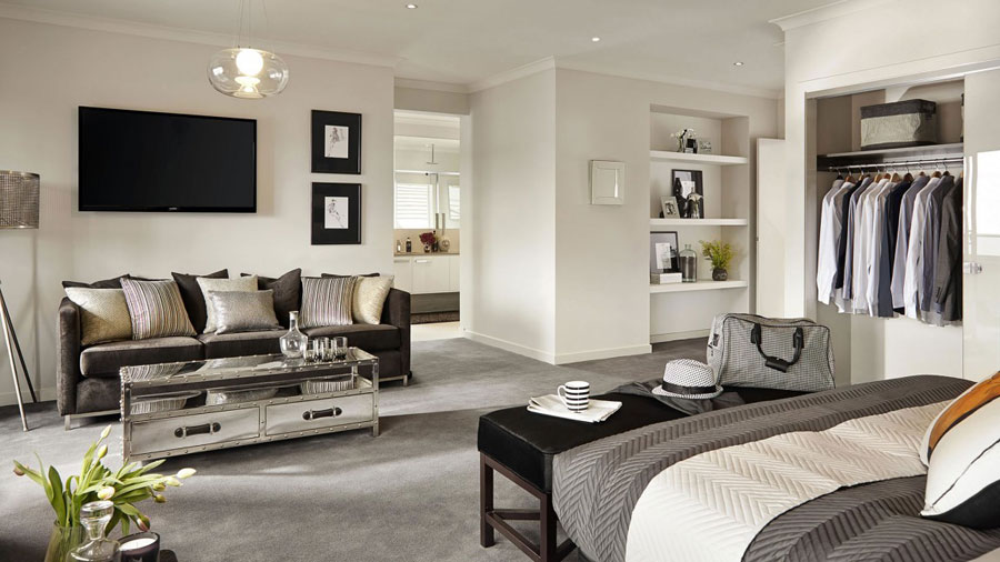12 mysiga sovrumsdesigner du kan ha i ditt hem