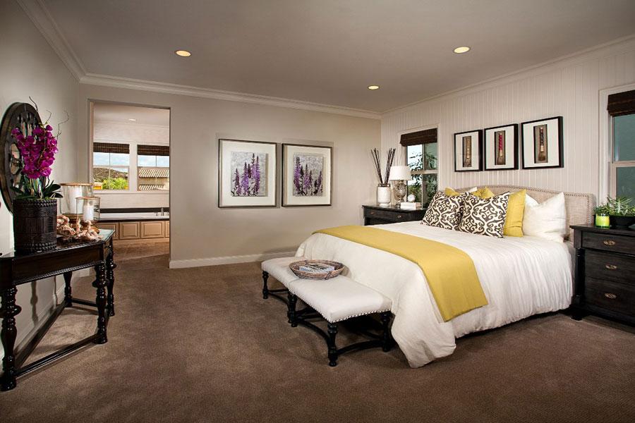 8 mysiga sovrumsdesigner du kan ha i ditt hem