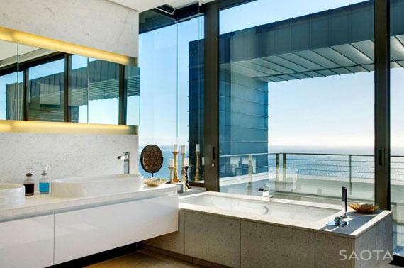 af10 Splendid House in South Africa Av SAOTA Architects och OKHA Interiors