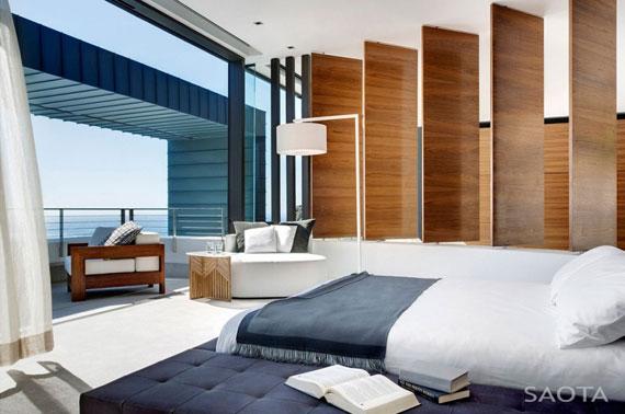 af9 Splendid House in South Africa Av SAOTA Architects och OKHA Interiors