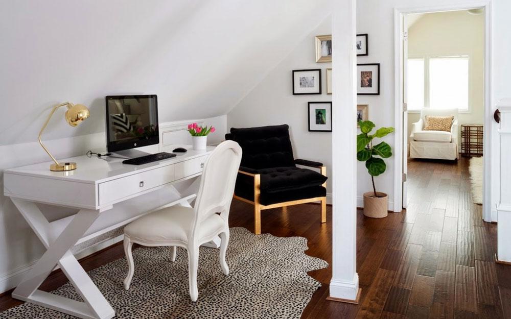 Stora hemmakontor-design-idéer-för-arbetet-för-hem-människor-5 Stora hemmakontorsdesign-idéer för arbete hemifrån