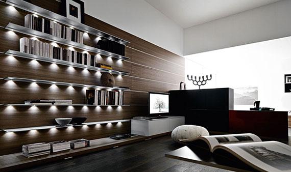l15 Skönheten i minimalistiska vardagsrum med exempel