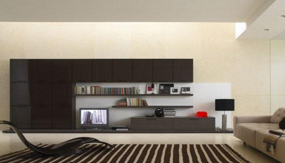 l31 Skönheten i minimalistiska vardagsrum med exempel