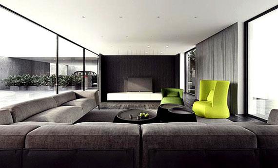l23 Skönheten i minimalistiska vardagsrum med exempel