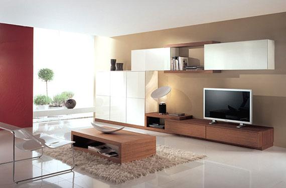 l21 Skönheten i minimalistiska vardagsrum med exempel