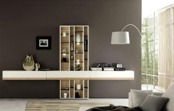 l26 Skönheten i minimalistiska vardagsrum med exempel