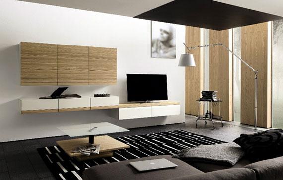 l25 Skönheten i minimalistiska vardagsrum med exempel
