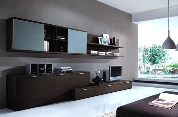 l29 Skönheten i minimalistiska vardagsrum med exempel