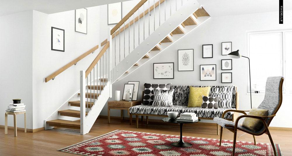 Slutsats Skandinavisk design, historia, möbler och moderna idéer