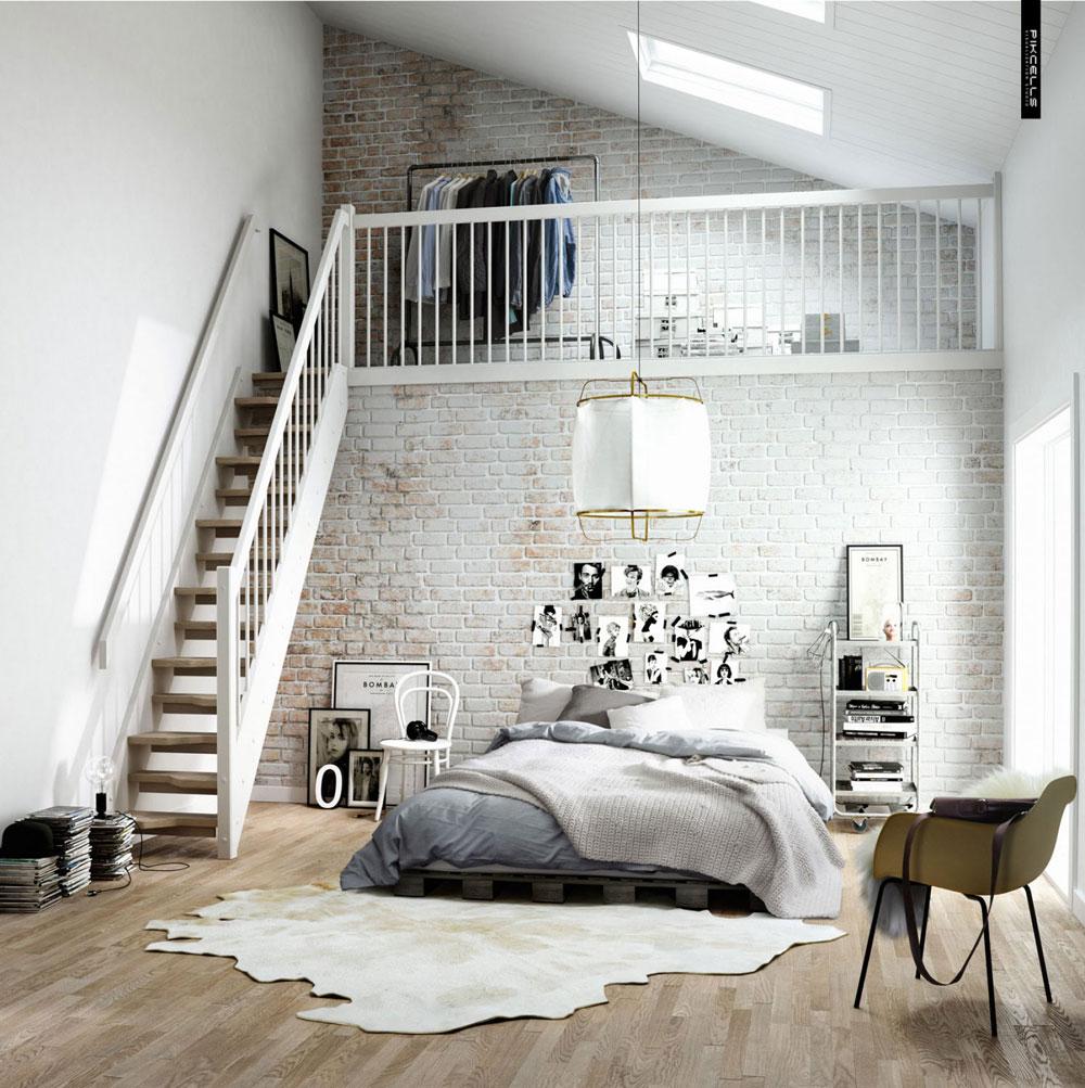 Story-2 skandinavisk design, historia, möbler och moderna idéer
