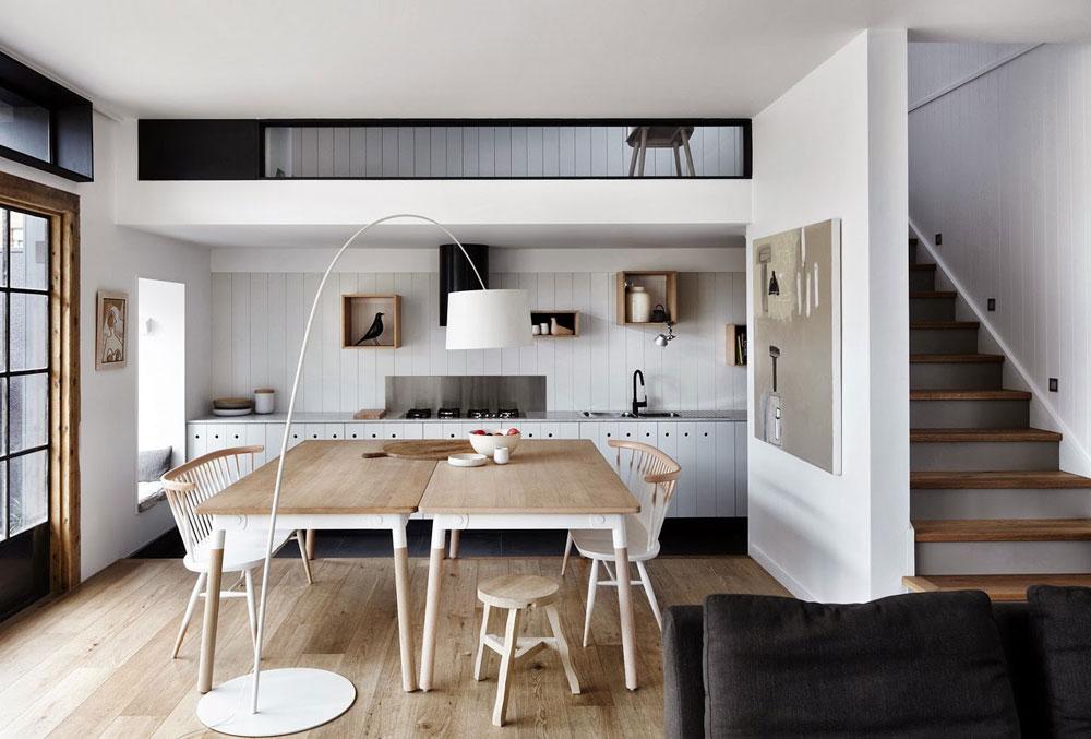 Story-1 skandinavisk design, historia, möbler och moderna idéer