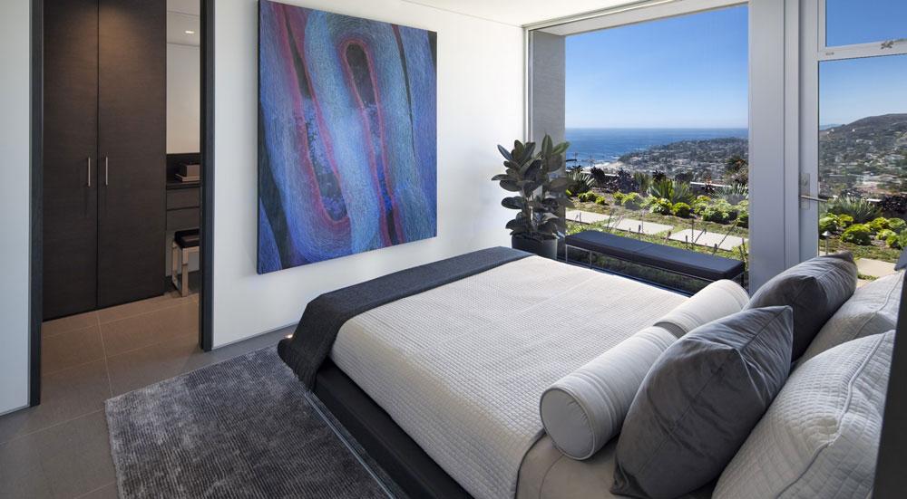 Moderna och eleganta sovrum designade av inredningsarkitekter, 2 moderna och eleganta sovrum designade av inredningsarkitekter