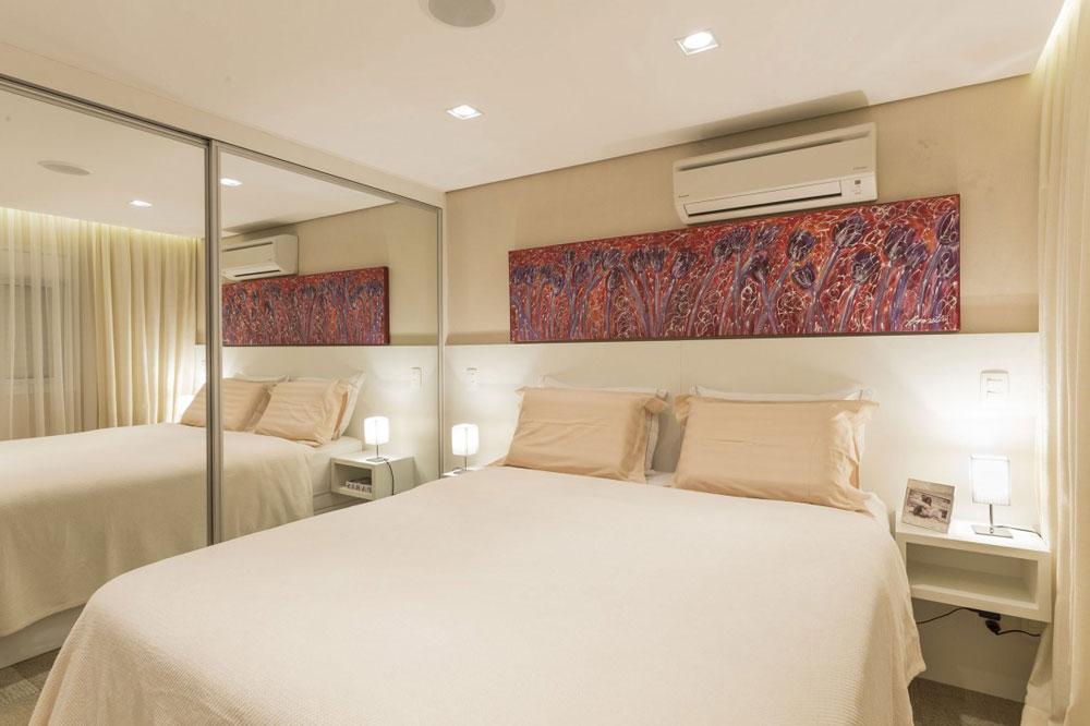 Moderna och eleganta sovrum designade av inredningsarkitekter, 10 moderna och eleganta rum designade av inredningsarkitekter