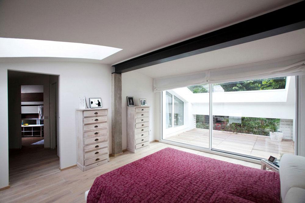 Moderna och eleganta sovrum designade av inredningsarkitekter, 6 moderna och eleganta rum designade av inredningsarkitekter