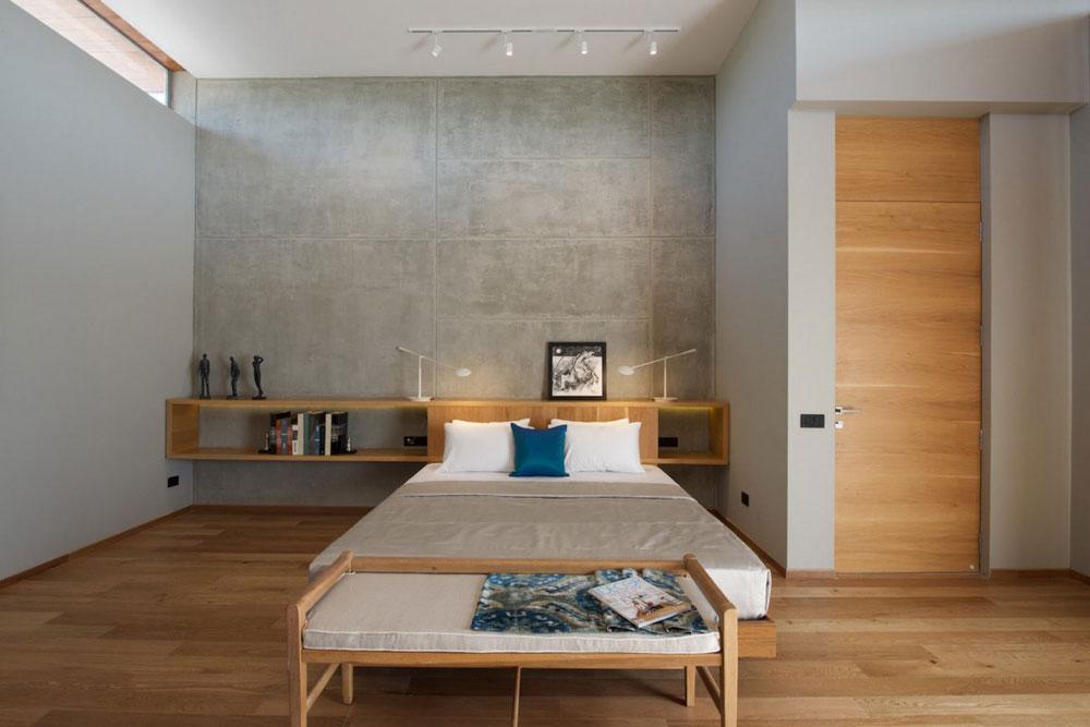 Moderna och eleganta sovrum designade av inredningsarkitekter, 3 moderna och eleganta sovrum designade av inredningsarkitekter