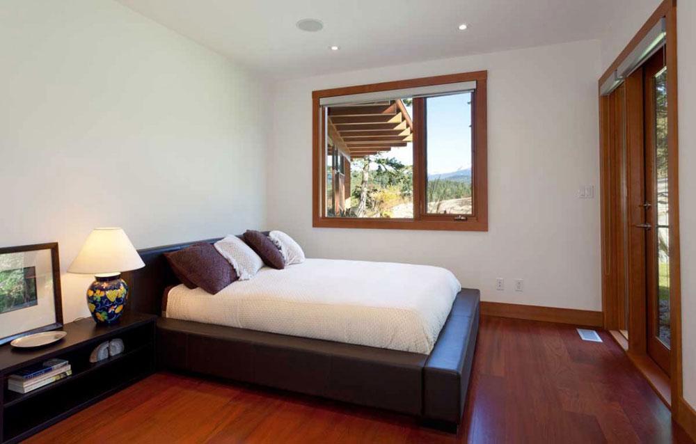Moderna och eleganta sovrum designade av inredningsarkitekter, 5 moderna och eleganta sovrum designade av inredningsarkitekter