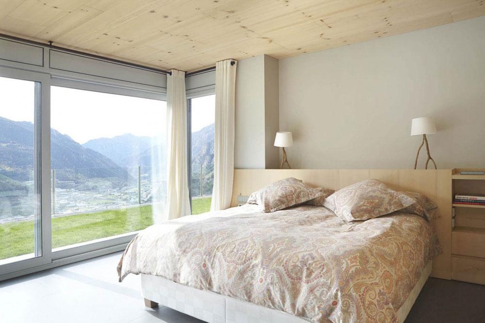 Moderna och eleganta sovrum designade av inredningsarkitekter-12 Moderna och eleganta rum designade av inredningsarkitekter