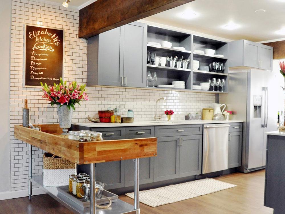 Snygg-grå-kök-inspiration-för-utsökta-hus-10 Snygg-grå-kök-inspiration för utsökta-hus