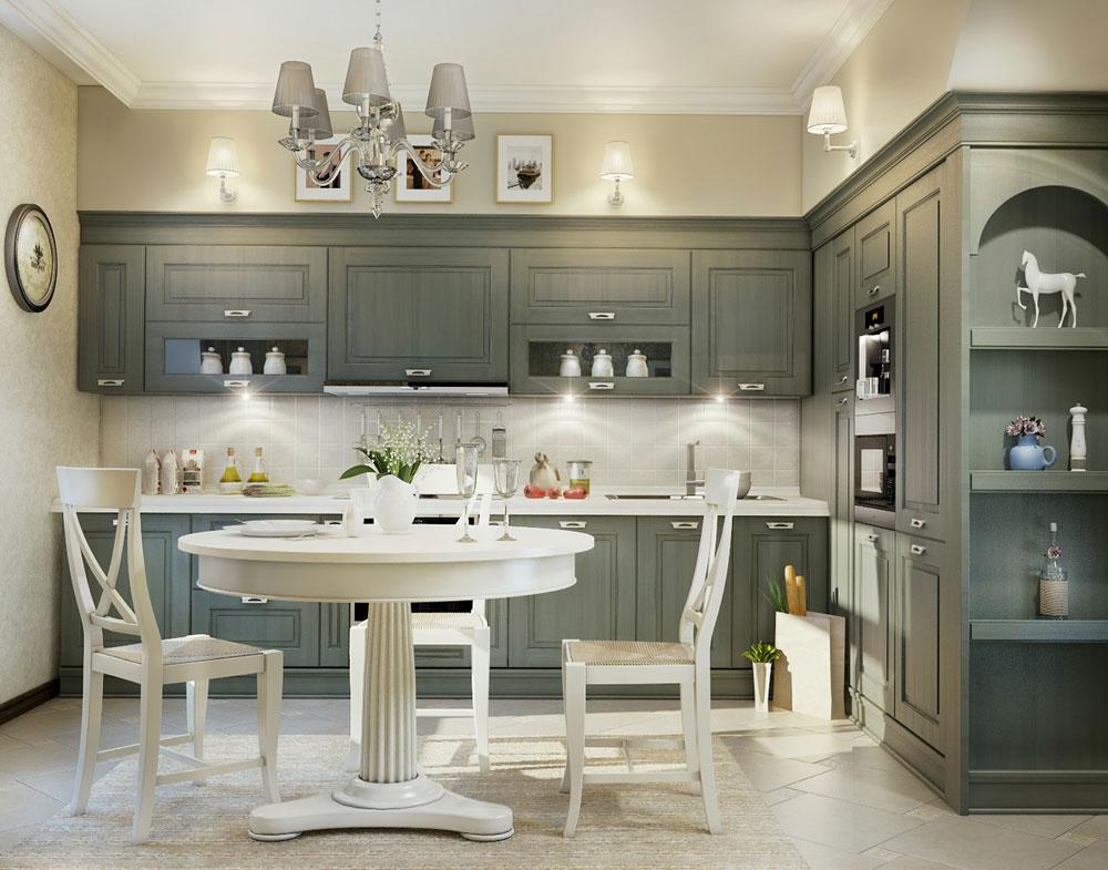 Snygg-grå-kök-inspiration-för-utsökta-hus-6 Snygg-grå-kök-inspiration för utsökta-hus