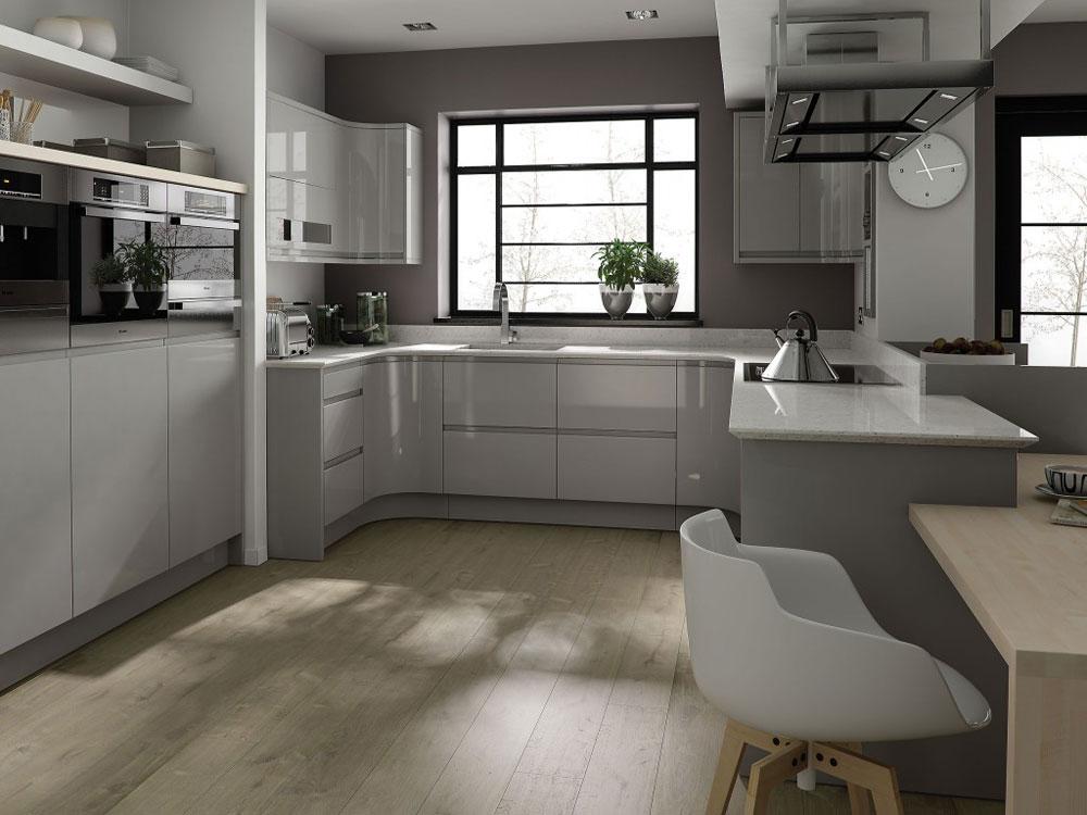Snygg-grå-kök-inspiration-för-utsökta-hus-4 Snygg-grå-kök-inspiration för utsökta-hus