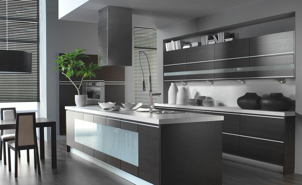 Snygg-grå-kök-inspiration-för-utsökta-hus-3 Snygg-grå-kök-inspiration för utsökta-hus