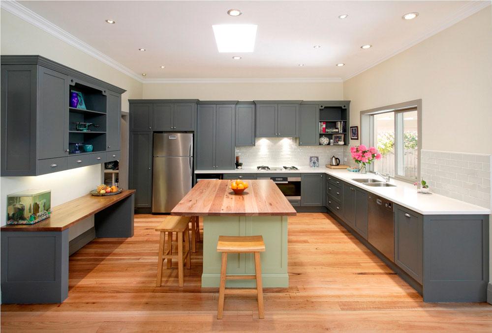 Snygg-grå-kök-inspiration-för-utsökta-hus-9 Snygg-grå-kök-inspiration för utsökta-hus