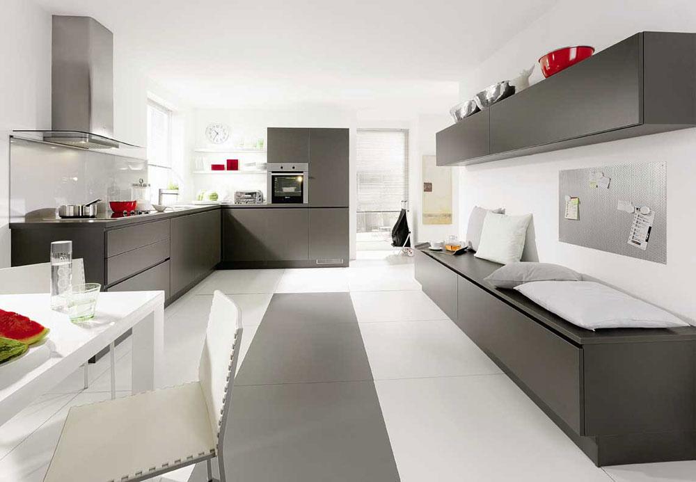 Snygg-grå-kök-inspiration-för-utsökta-hus-8 Snygg-grå-kök-inspiration för utsökta-hus