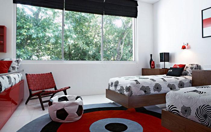 77370569919 Den vackert designade villan som är Luna2 Private Hotel