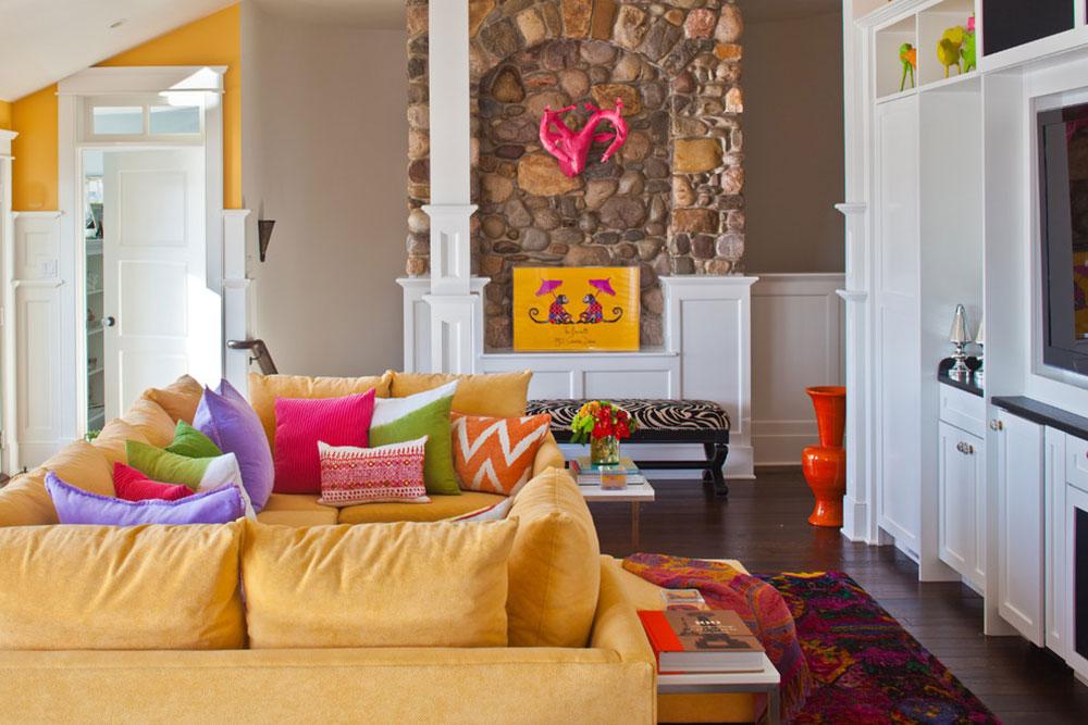 Dekorera-med-en-gul-soffa-of-the-sun2 Dekorera-med en gul soffa
