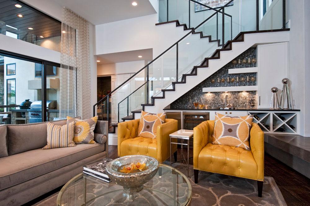 Dekorera-med-en-gul-soffa-färg-från-solen Dekorera med en gul soffa