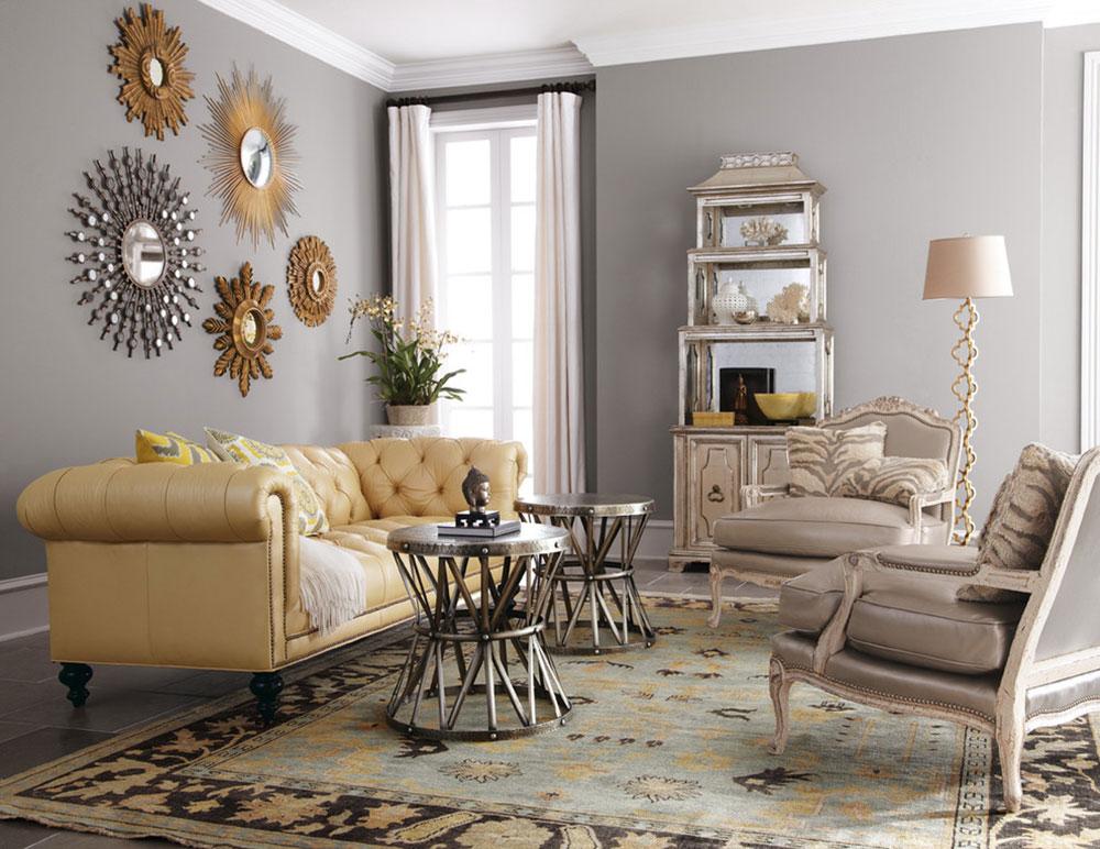 Dekorera-med-en-gul-soffa-of-the-sun10 Dekorera med en gul soffa