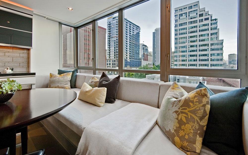 Samtida dekorativa kuddar för vackra och bekväma rum4 Samtida dekorativa kuddar för vackra och bekväma rum
