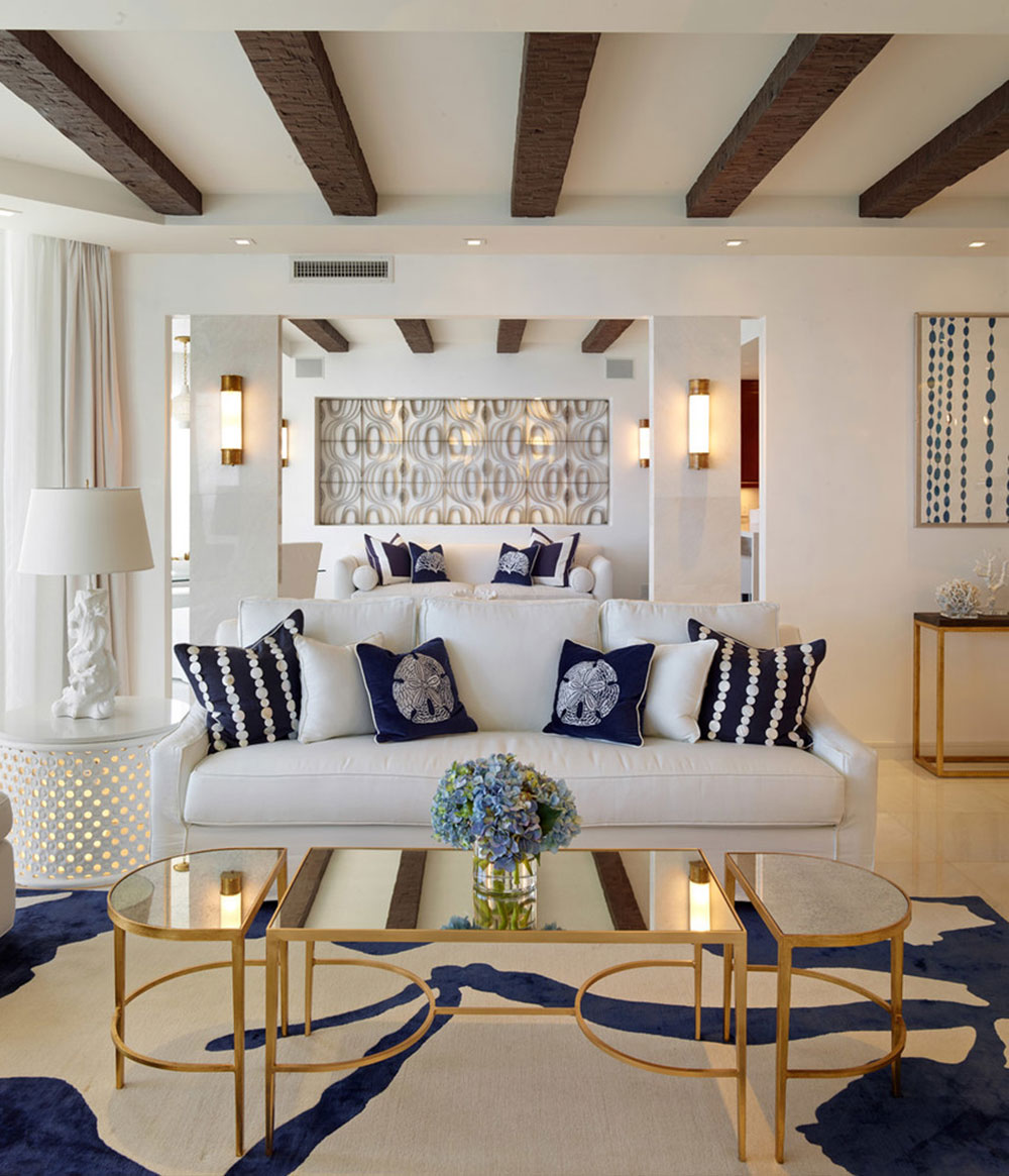 Samtida dekorativa kuddar för vackra och bekväma rum14 Samtida dekorativa kuddar för vackra och bekväma rum