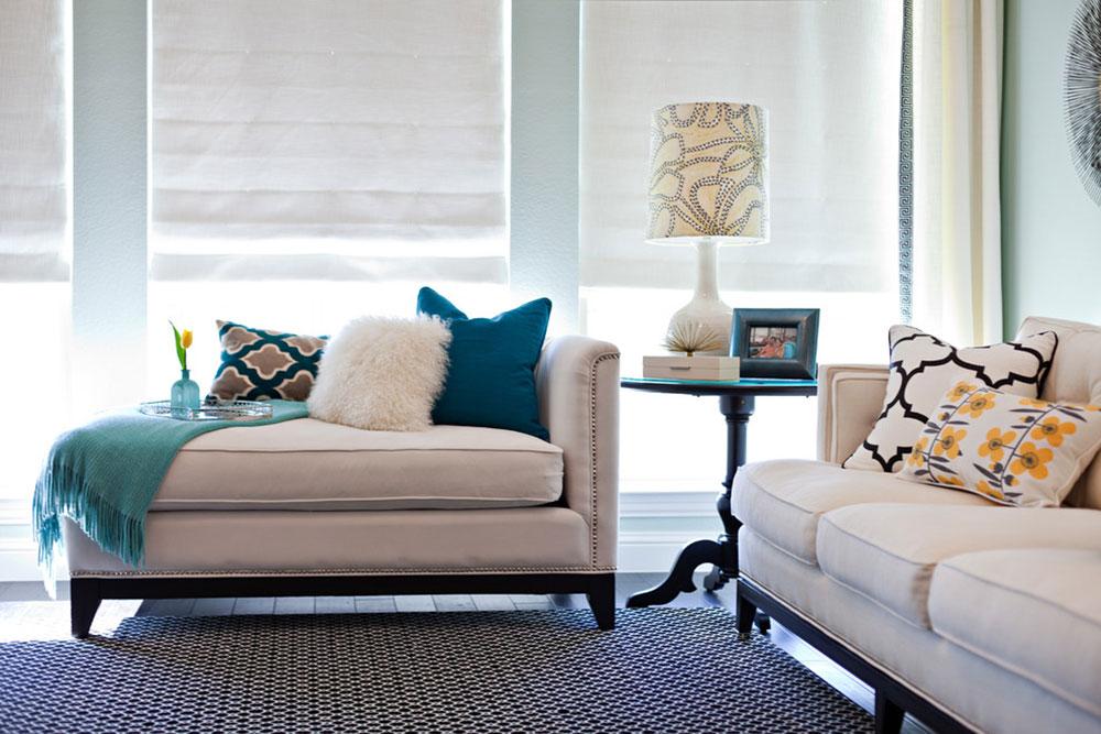 Samtida dekorativa kuddar för vackra och bekväma rum6 Samtida dekorativa kuddar för vackra och bekväma rum