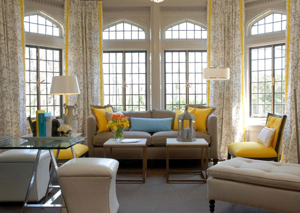 Samtida dekorativa kuddar för vackra och bekväma rum5 Samtida dekorativa kuddar för vackra och bekväma rum