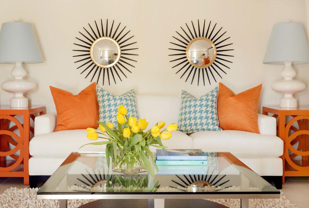 Samtida dekorativa kuddar för vackra och bekväma rum3 Samtida dekorativa kuddar för vackra och bekväma rum
