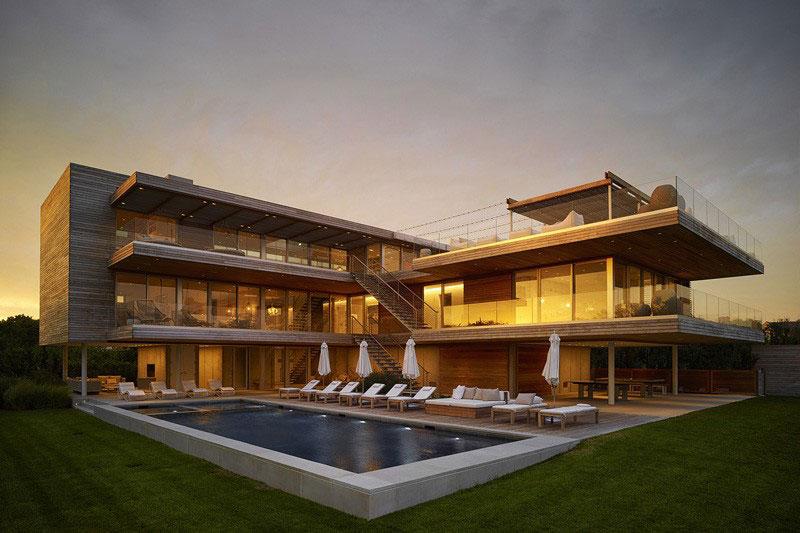 A-verkligen-fantastisk-Oceanfront-egendom-designad av-Stelle-Lomont-Rouhani-Architects-4 En riktigt-fantastisk-Oceanfront-fastighet designad av Stelle Lomont Rouhani Architects