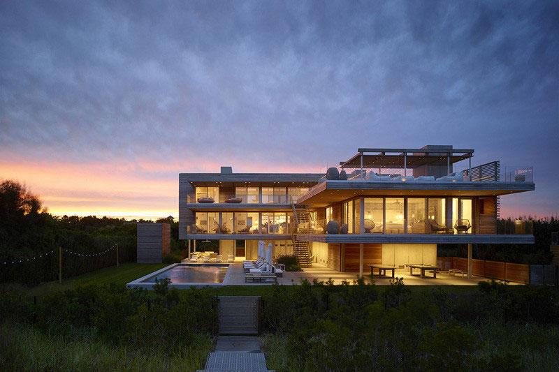 A-verkligen fantastisk-oceanfront-fastighet-designad av Stelle-Lomont-Rouhani-Architects-3 En verkligt fantastisk oceanfront fastighet designad av Stelle Lomont Rouhani Architects